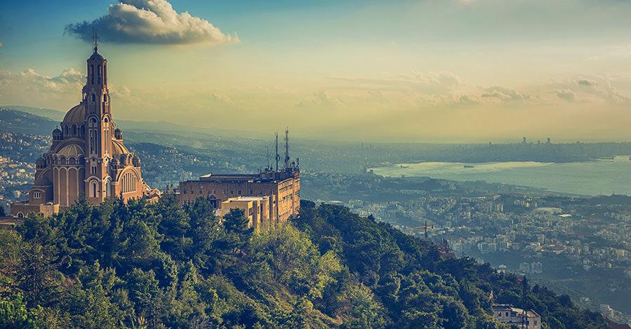 Safe To Travel To Lebanon