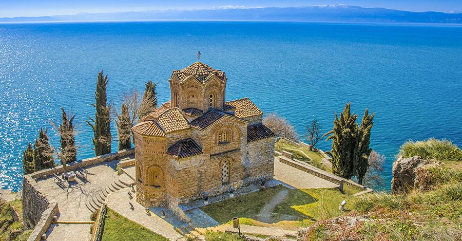 With history and amazing views, Macedonia is a great destination. Make sure you explore them safely with travel vaccines and advice from Passport Health.