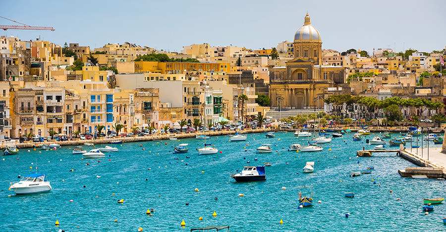Malta is a must visit. Travel safely with Passport Health's travel vaccinations and advice.