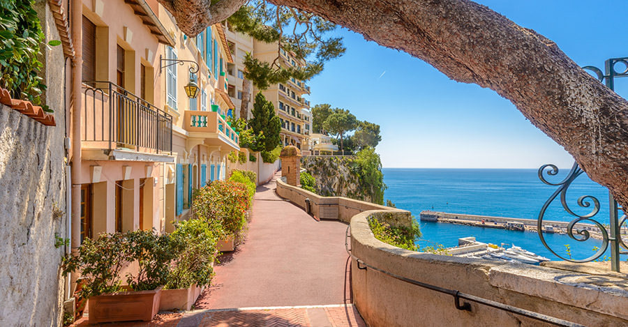 Monaco is a must visit. Travel safely with Passport Health's travel vaccinations and advice.