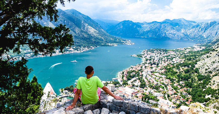 Montenegro Travel destination Advice | Passport Health