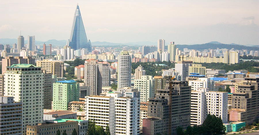A secretive yet intersting place, North Korea is popular with some travelers. Make sure you travel safely with Passport Health's premiere travel vaccination services.