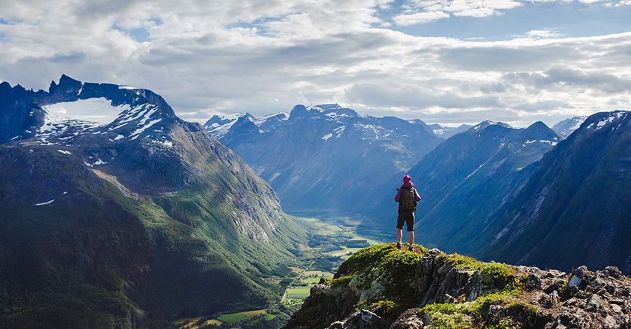A northern European treasure trove, Norway is a great place to visit.