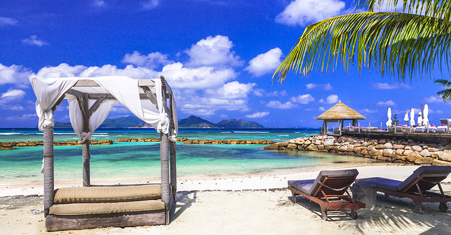 Travel safely to Seychelles with Passport Health's travel vaccinations and advice.