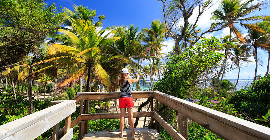 A fantastic destination, make sure you're prepared for your St. Kitts and Nevis trip.