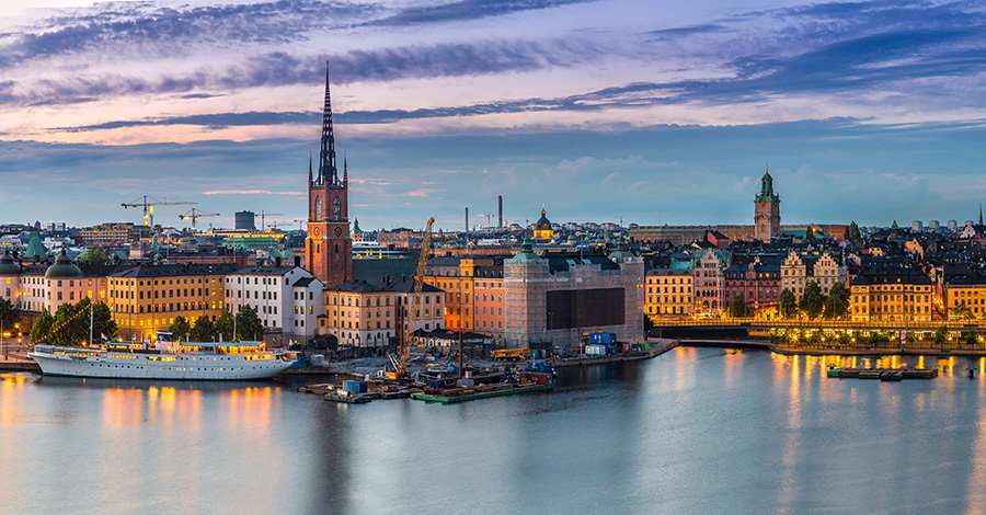 A fantastic destination, make sure you're prepared for your Sweden trip.
