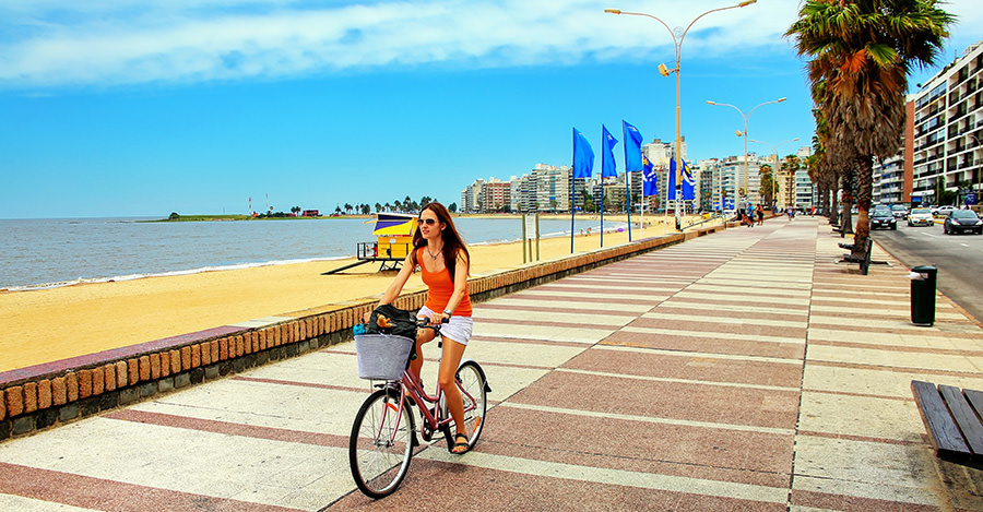 Is Travel To Uruguay Safe