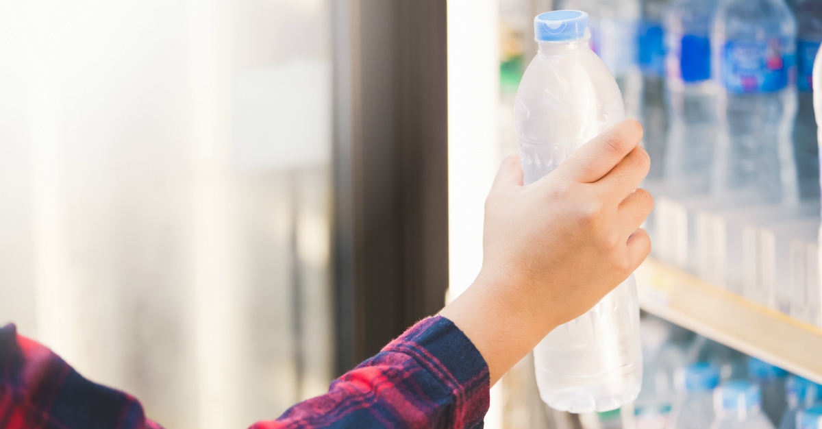 Regulations make bottled water the most reliable source for safe drinking.