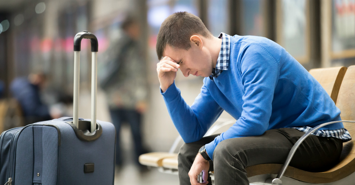 Some tips can keep jet lag from derailing your trip.