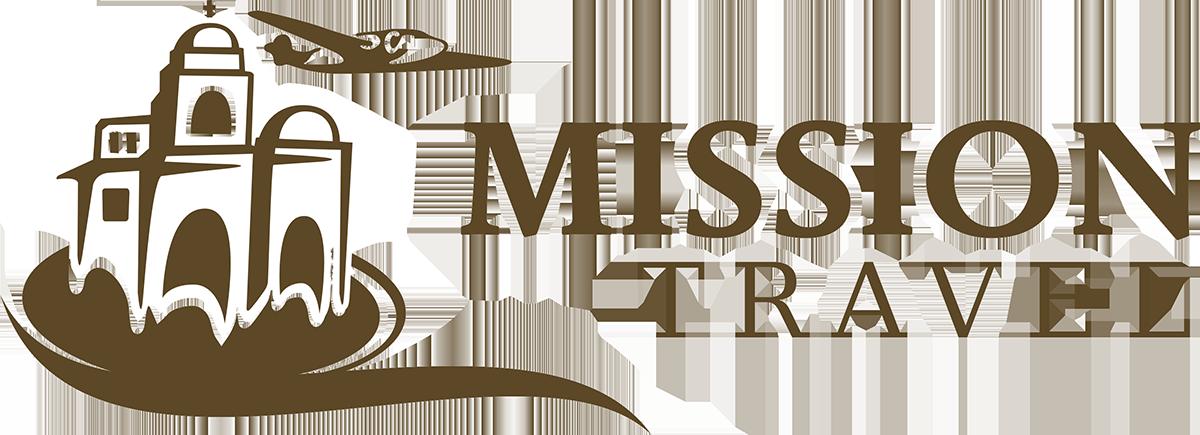 Mission Travel Logo