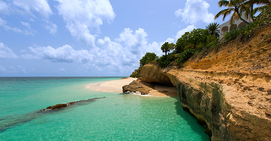 Anguilla's beaches and people are just one great reason to visit the country.