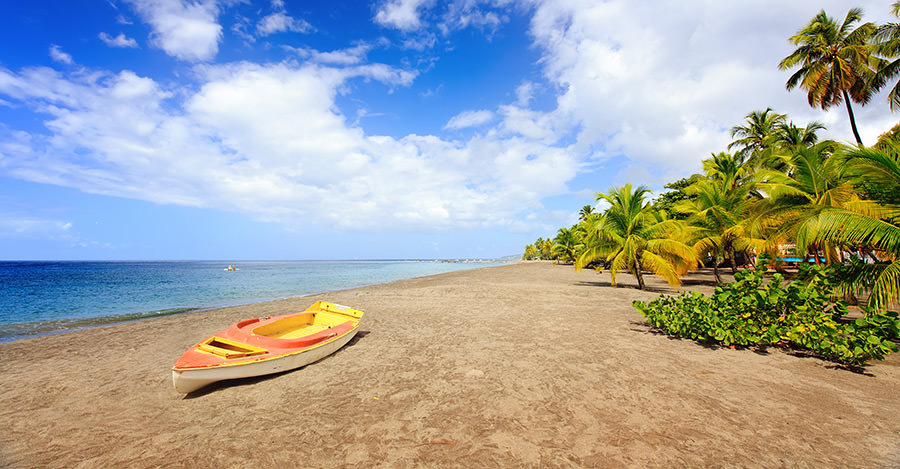 Travel safely to Martinique with Passport Health's travel vaccinations and advice.