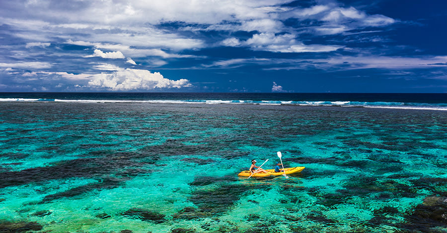 Samoa's history and culture make it a must visit destination. Prepare with Passport Health now!