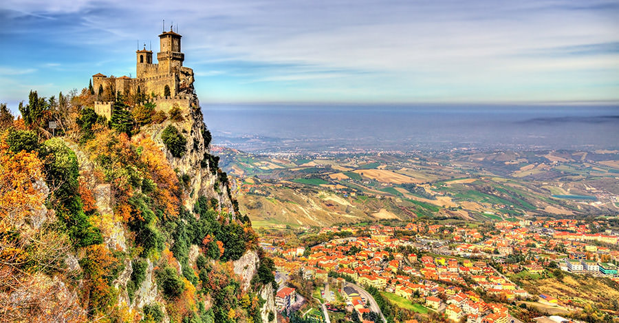 Despite being a small destination, San Marino has much to offer. Prepare yourself with a travel vaccines visit to your local Passport Health.