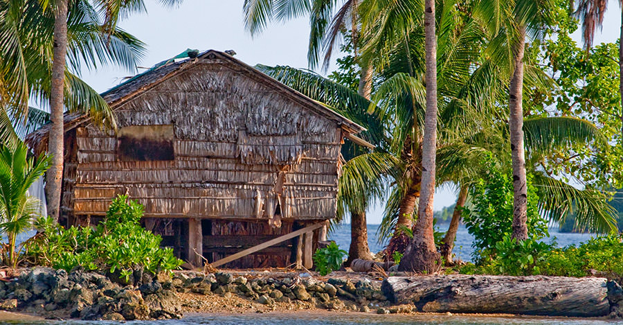 Solomon Islands' history and culture make it a must visit destination.
