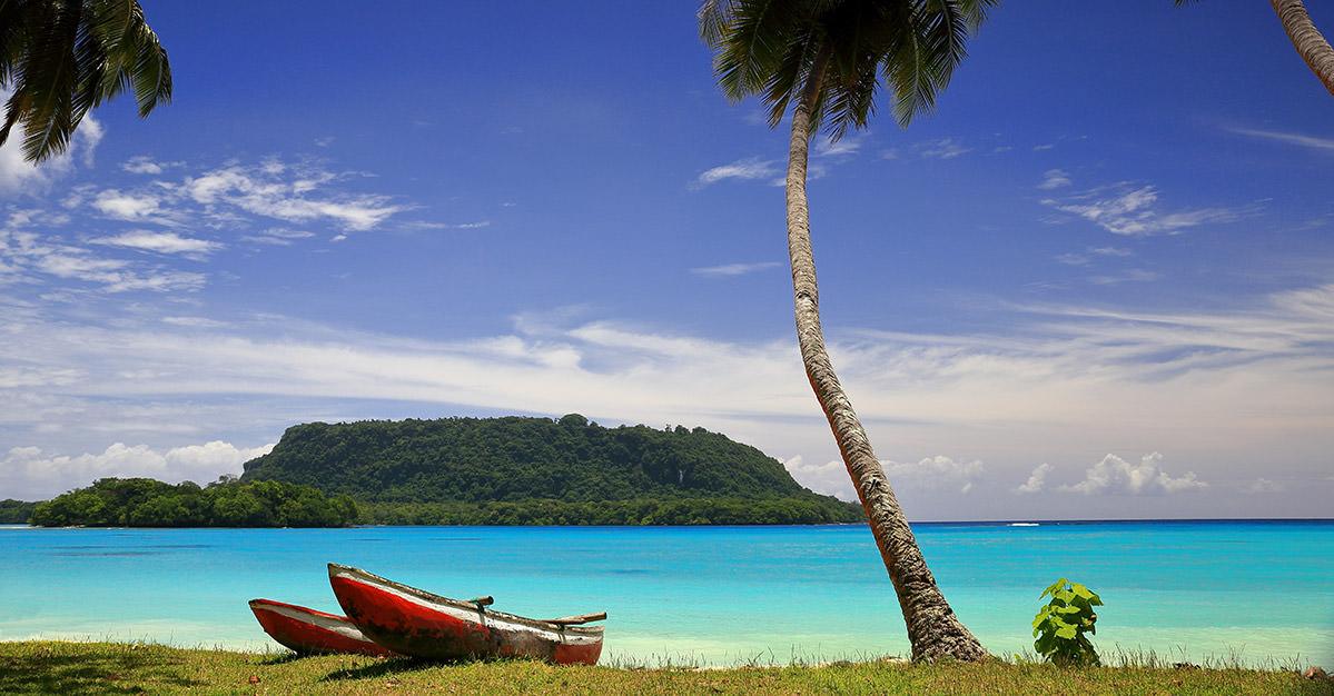 Despite its size, Vanuatu is a must-visit destination. Make sure you're ready for your next trip.