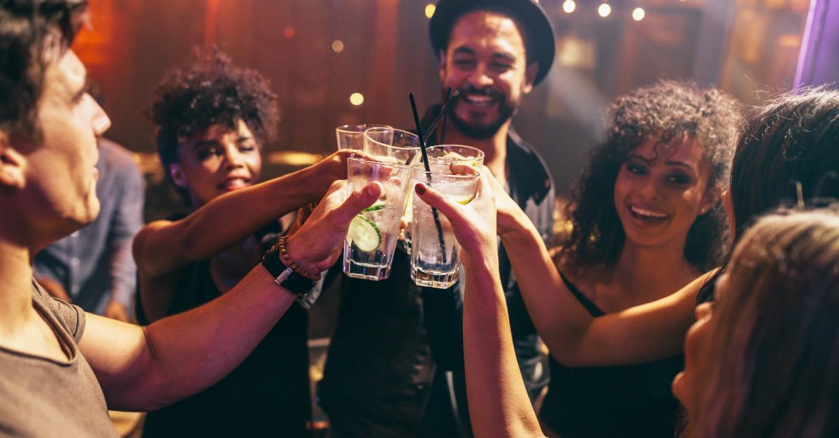 Siete formas tradicionales de beber alrededor del mundo