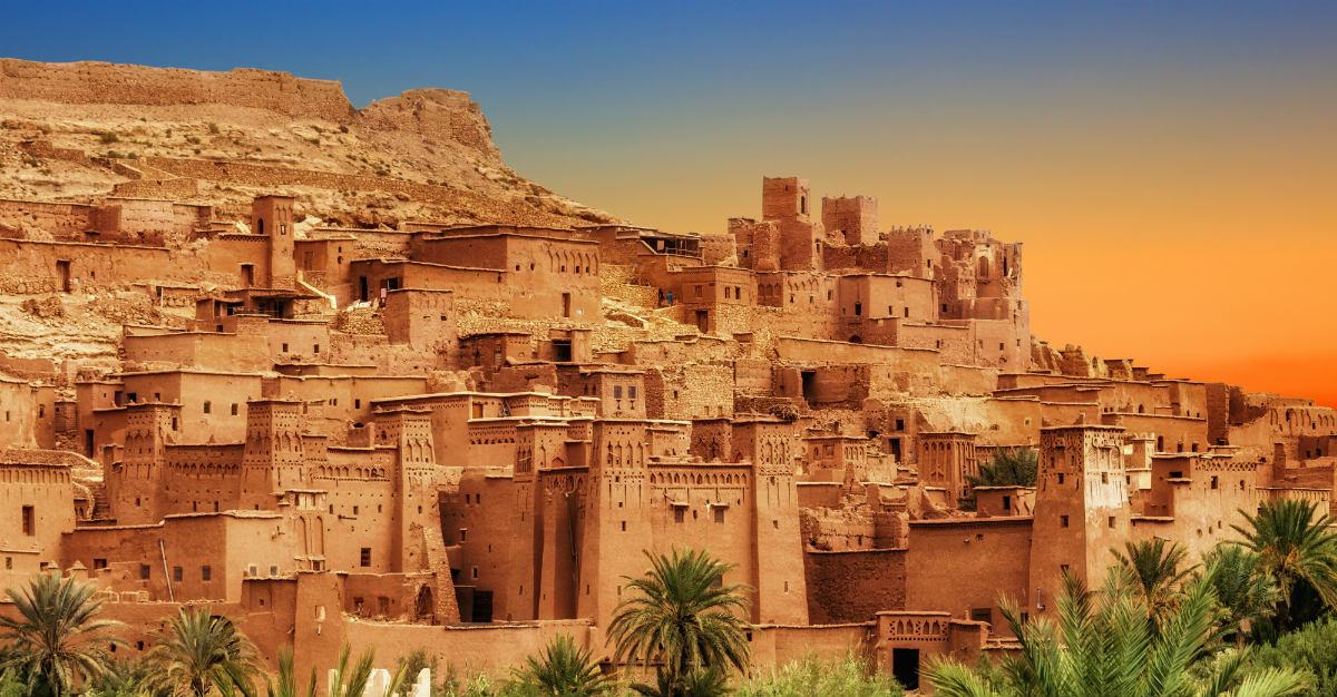 ¿A qué partes de Oriente Medio es seguro viajar?