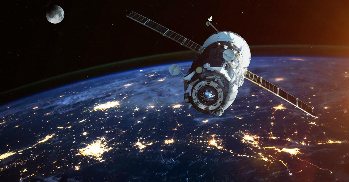 ¿Es posible predecir los brotes de cólera usando satélites?