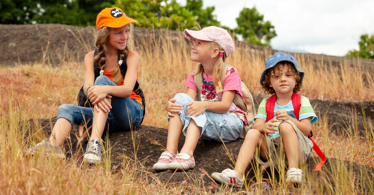 It may take some extra prep to ensure your child is healthy at summer camp.