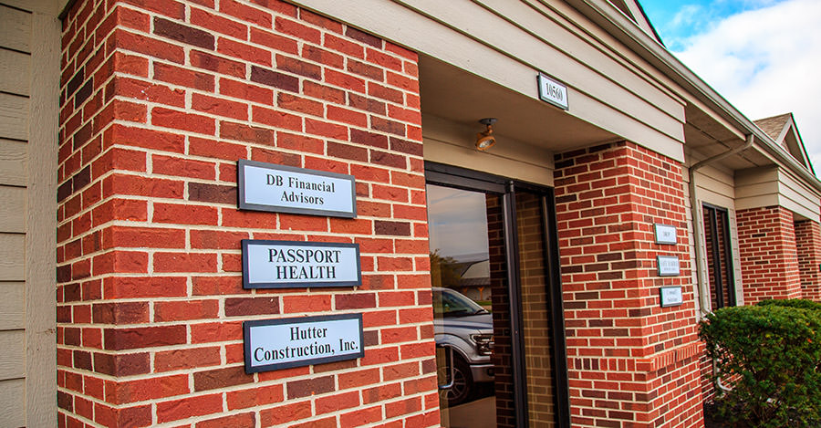 Passport Health's Centerville provides premiere travel medicine services to all types of travelers.
