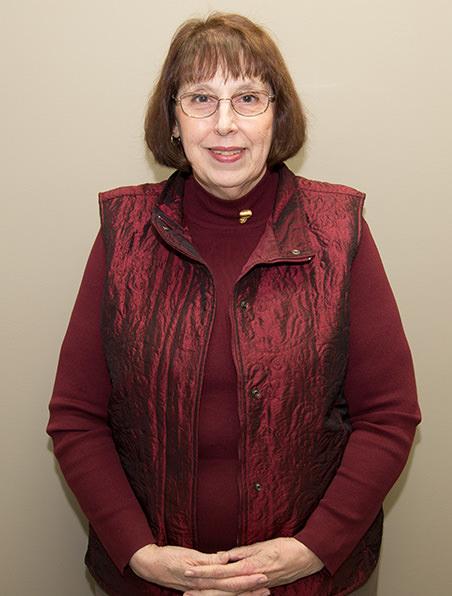 Elizabeth Morris is a Passport Health Travel Medicine Specialist in Ohio.
