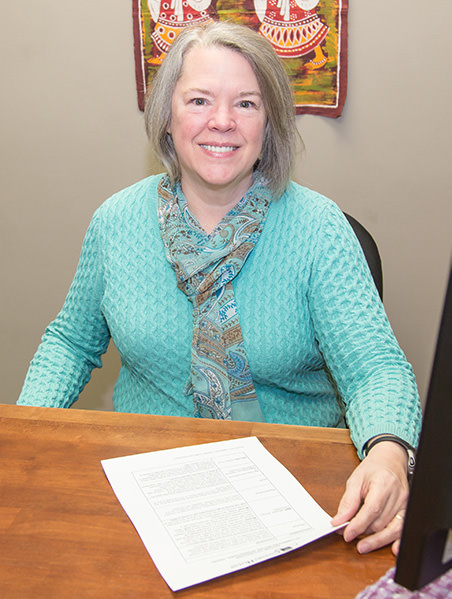 Leah Reynolds is a Passport Health Nurse Manager in Ohio.