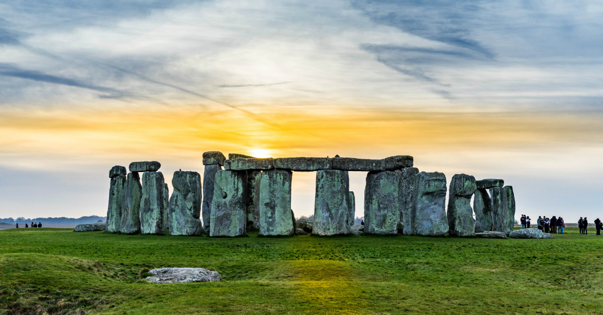 A planned tunnel could be bad news for Stonehenge.