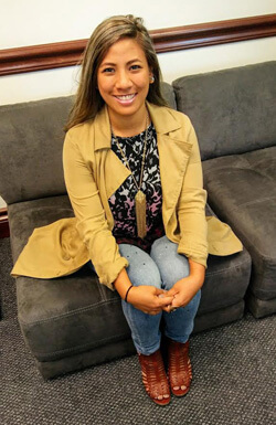 Tessa Onia-Boca Raton Travel Medicine Specialist