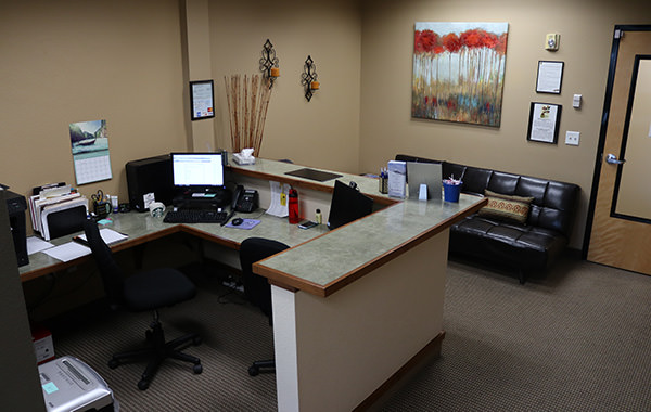 Passport Health's Fort Collins clinic offers a variety of physical exam solutions.