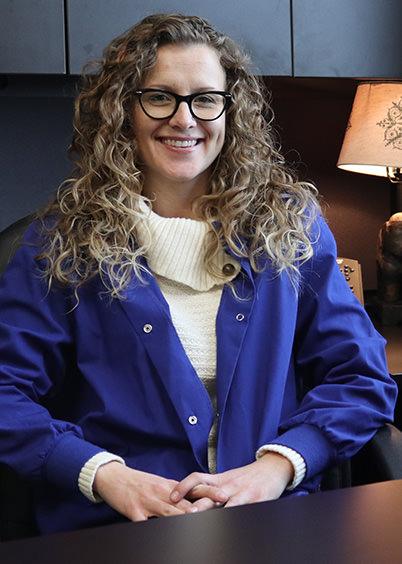 Lauren Mochan is a Passport Health Travel Medicine Specialist at the Fort Collins travel clinic.
