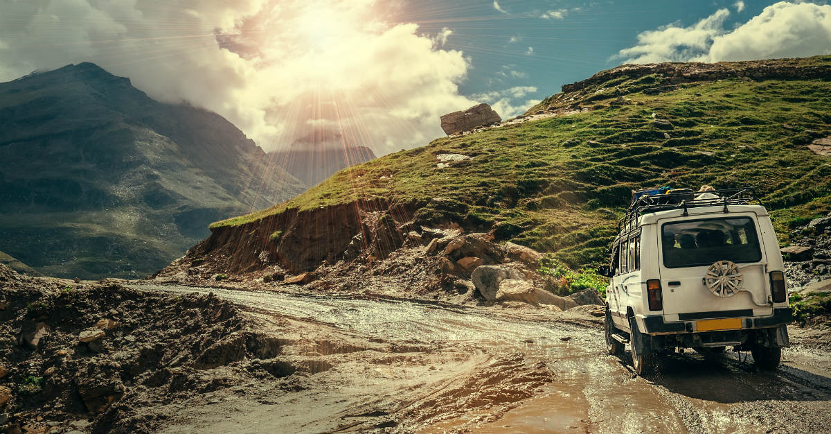 An international driving permit can allow for a new kind of freedom during your trip.