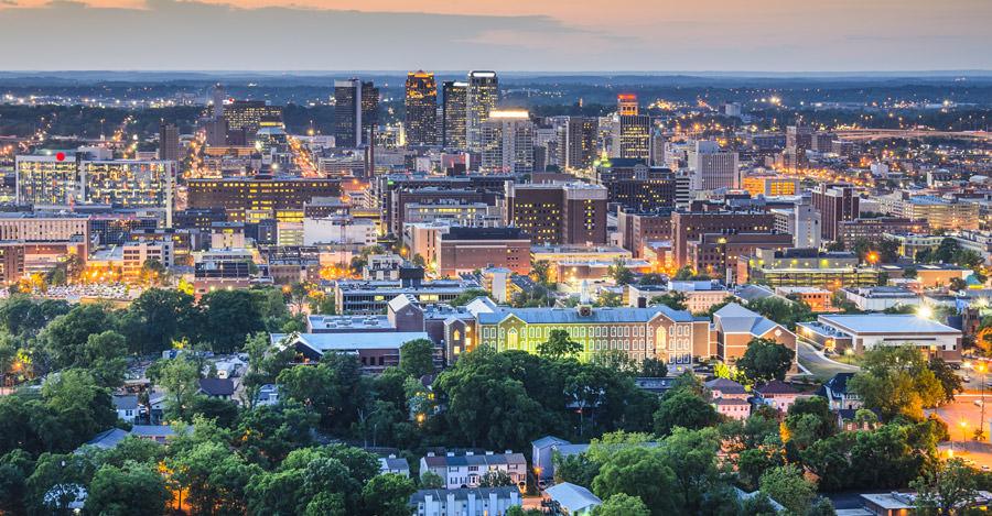 Passport Health's Birmingham Travel Clinic provides premiere travel medicine services.
