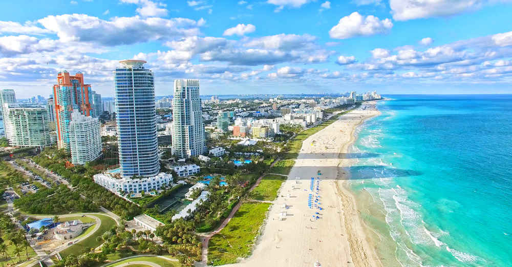 Passport Health's Miami Travel Clinic provides premiere travel medicine services to all types of travelers.