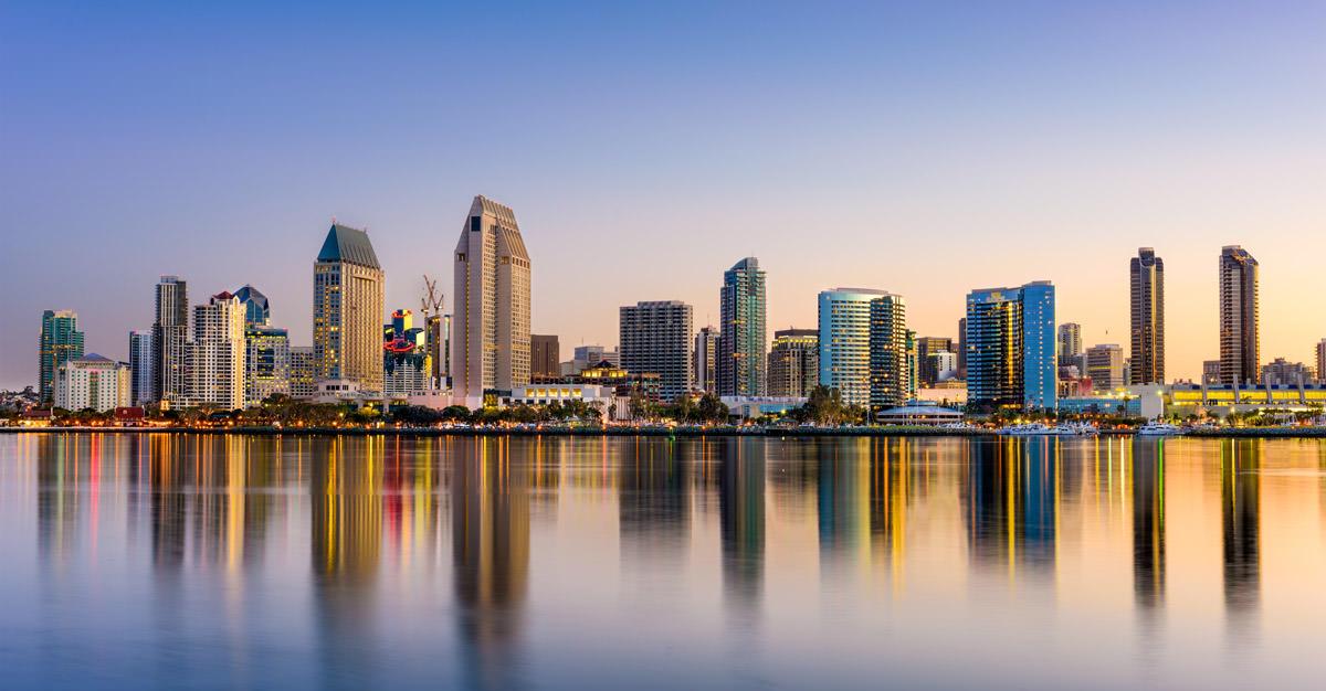 Passport Health San Diego (Camino Del Rio) Travel Clinic offers premiere travel medicine services.