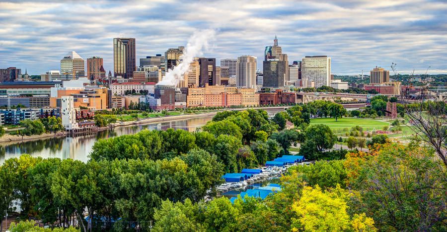 Passport Health's St. Paul Travel Clinic provides premiere travel medicine services to all types of travelers.