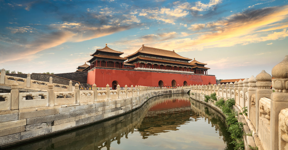 Beijing even offers a hassle-free stopover for three days.