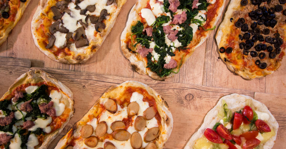 Trip Advisor named the ten best food cities from around the world.