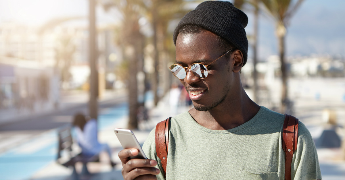 It's almost guaranteed that you'll need a cellphone when traveling abroad.