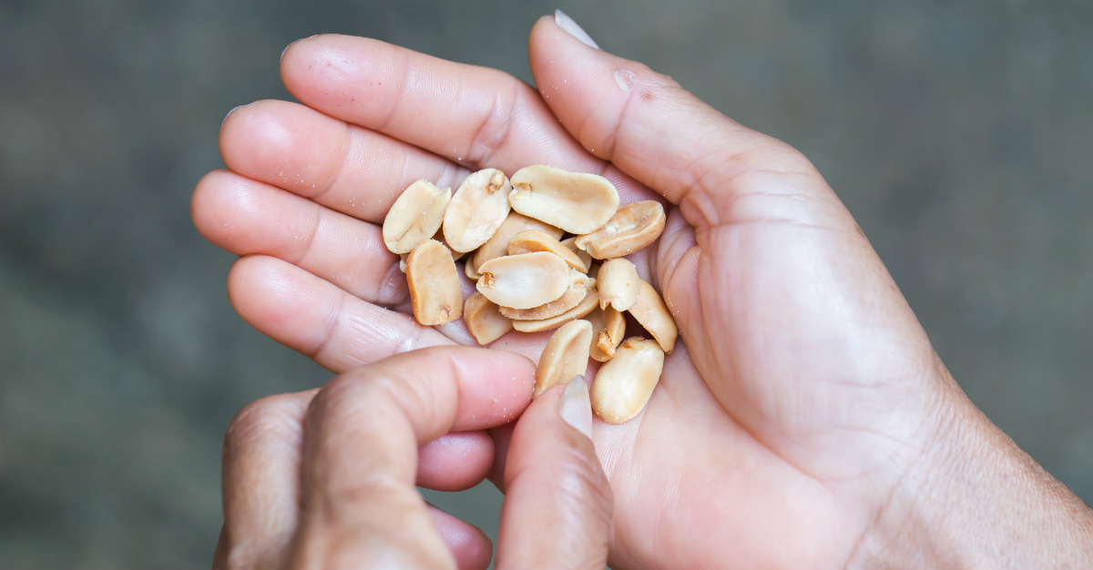 A vaccine could put an end to peanut allergies.