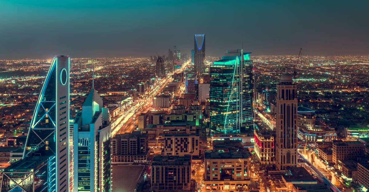 As of April 2018, Saudi Arabia now offers a travel visa.