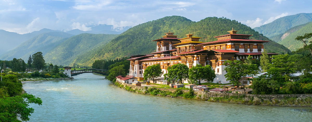 A visa is required for entry into Bhutan. Get your's today!