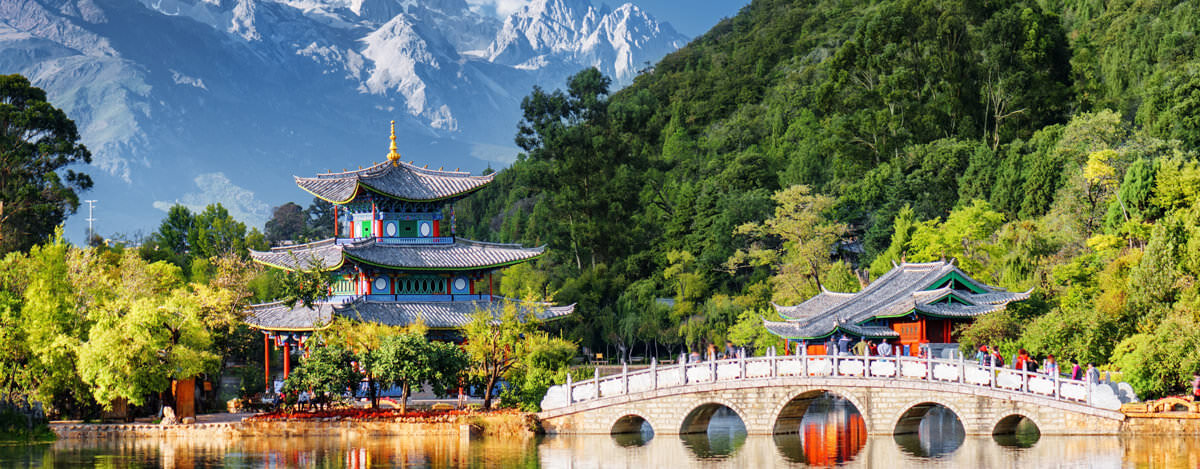 A visa is required for entry into China. Get your's today!