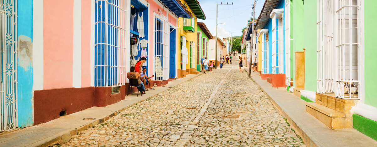 A visa is required for entry into Cuba. Get your's today!