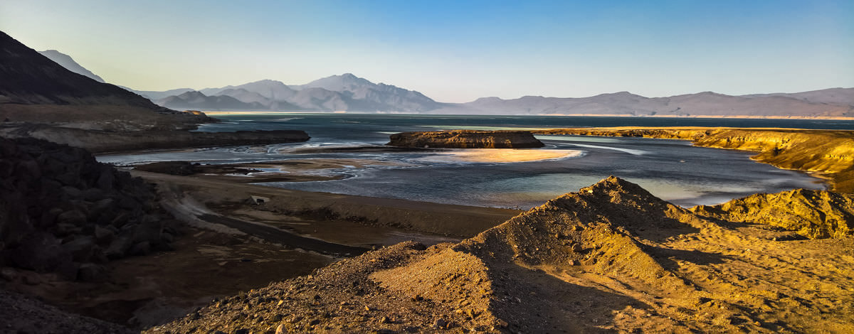 A visa is required for entry into Djibouti. Get your's today!