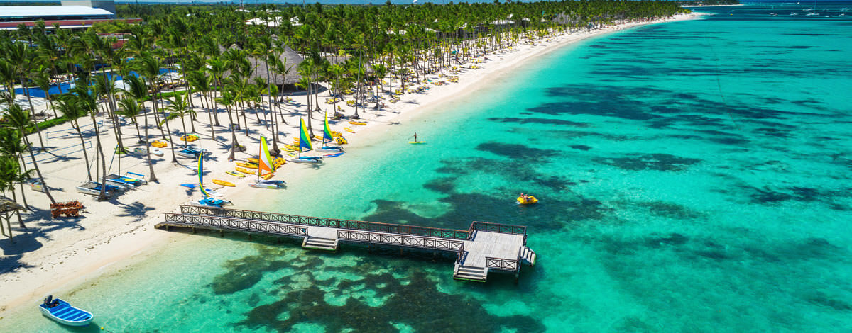 A visa is required for entry into the Dominican Republic. Get your's today!