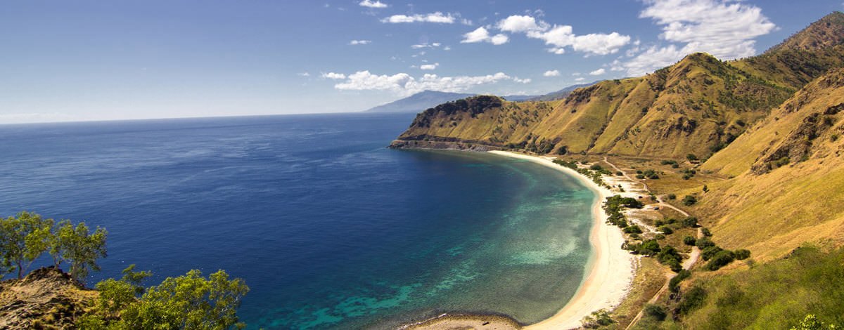 A visa is required for entry into East Timor. Get your's today!