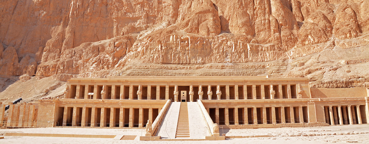 A visa is required for entry into Egypt. Get your's today!