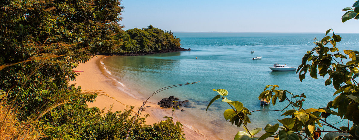A visa is required for entry into Guinea-Bissau. Get your's today!