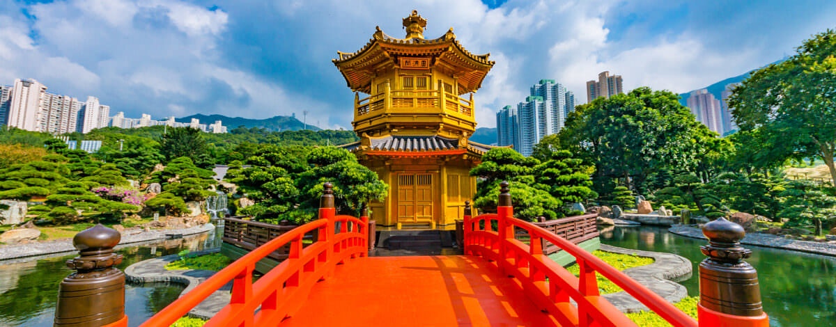 A visa is required for entry into Hong Kong. Get your's today!